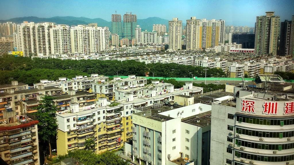 TIP Fall Roundup – Highlight CHINA